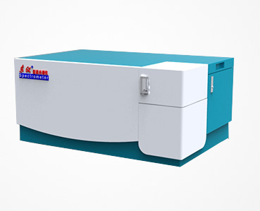 Direct-reading spectrometer DF-400