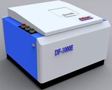 小型台式熒光光譜儀DF-1000E