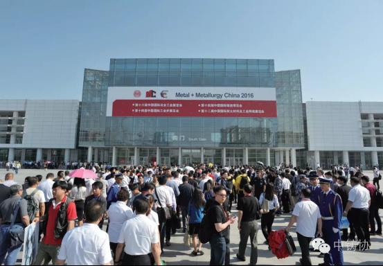 国际铸造展首日客户现场认购两台设备