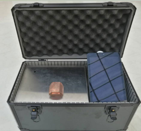 粮食检测仪DF3000