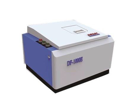 小型臺式熒光光譜儀DF-1000E