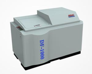 熒光光譜儀DF-1000