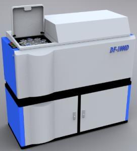 双光室荧光光谱仪DF-1000D