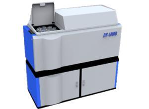 雙光室熒光光譜儀DF-1000D
