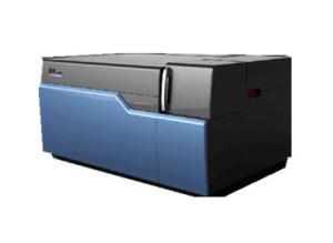 DF-500全谱直读光谱仪