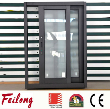 sliding window With AS2047 in Australia & NZ