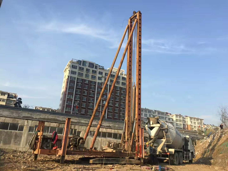 淄博淄川区般河西段综合改造后来尚城三期项目