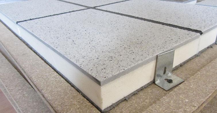 水泥纤维压力板系列01