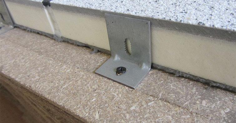 水泥纤维压力板系列02
