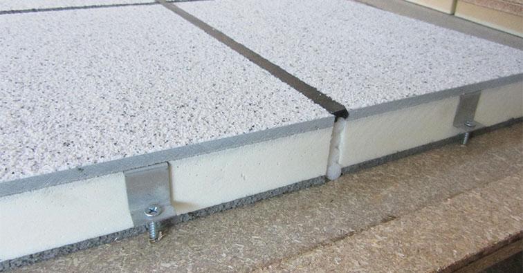 水泥纤维压力板系列03