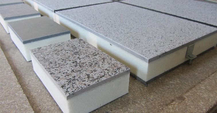 水泥纤维压力板系列05