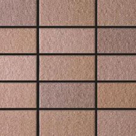 组合型面砖饰面03