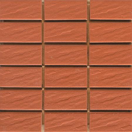 组合型面砖饰面07