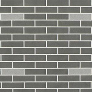 组合型面砖饰面11