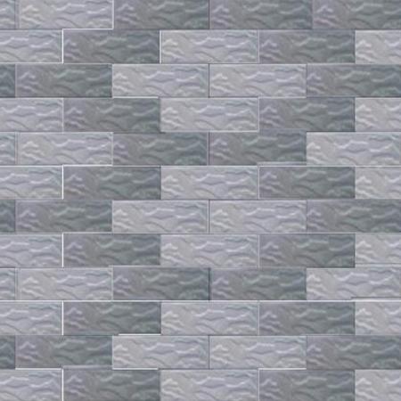 组合型面砖饰面10