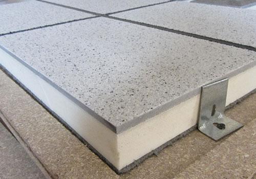 水泥纤维压力板系列