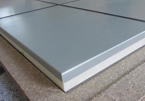 金属面板系列