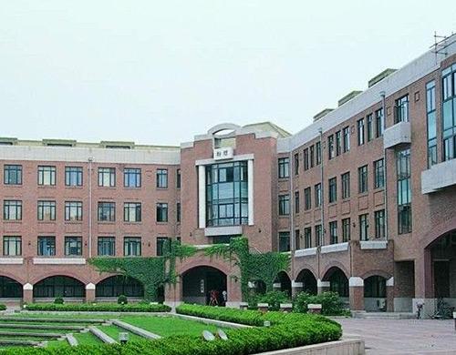 清华大学理科楼