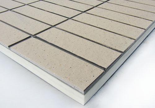 组合型面砖系列