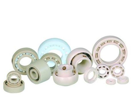 不锈钢陶瓷塑料轴承