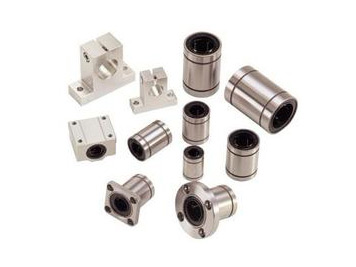 Linear sliding bearing