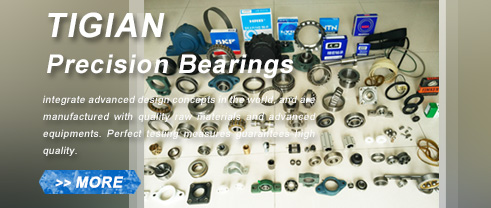 Yantai Tigian Mechanical Parts Co., Ltd.