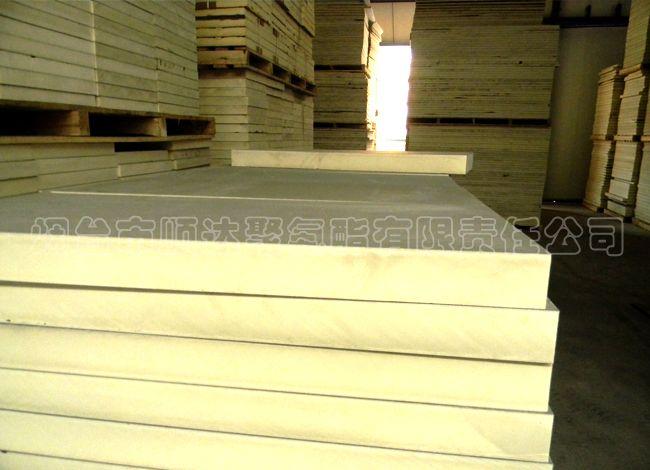 连续板材用聚氨酯组合
