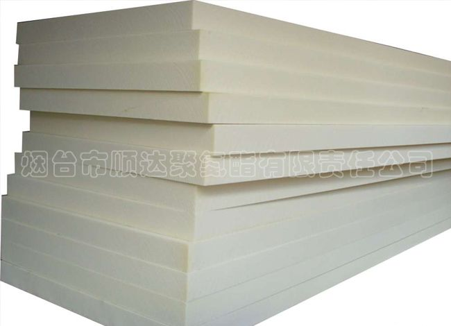 间歇板材用硬泡聚氨酯