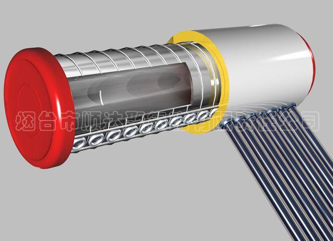 太阳能用硬泡聚氨酯组