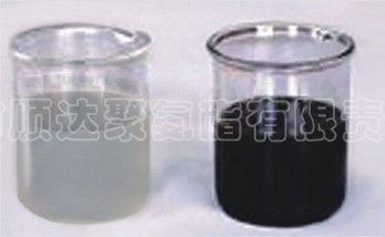 矿用煤岩体加固材料