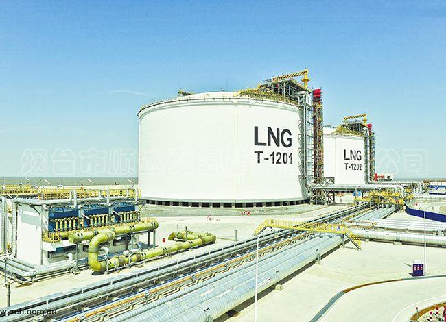 LNG罐体用聚氨酯组合聚醚
