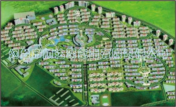 辽宁-大连市金润花园一期、二期、三期(保温面积:300000㎡    施工时间:2011年)