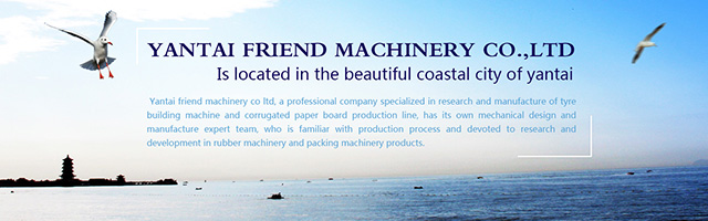 YANTAI FRIEND MACHINERY CO.,LTD
