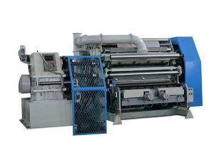 双楞瓦楞机(一机双楞)SFT320