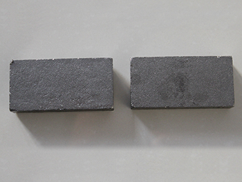 High Orientation, High Thermal Conductivity Graphite Material