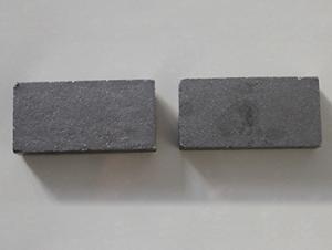 高定向、超高導熱炭/炭復合材料
