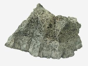 煤系中間相瀝青焦