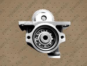 DH225-9先导泵输出总成